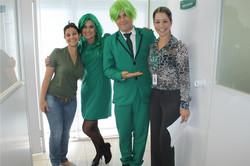 Casal verde