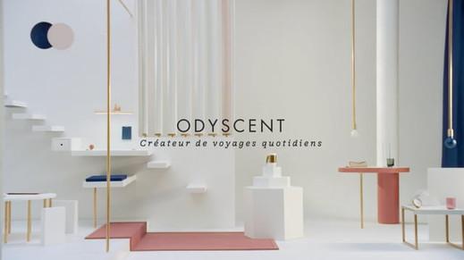 Odyscent - Scentys