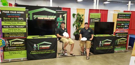 Indiana State Fair 2019