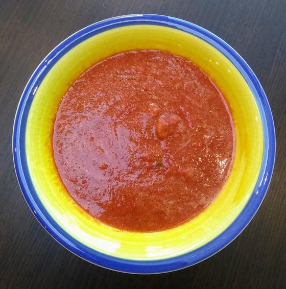 Soup-er cool!
