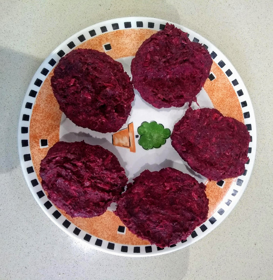 You can't beat beetroot!