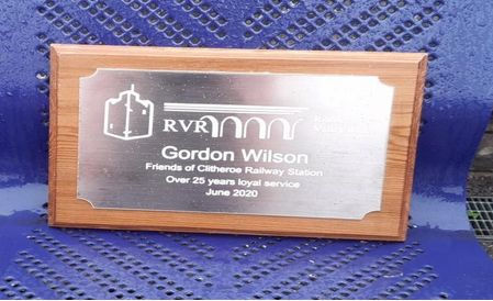 Pic of G Wilson plaque.jpg