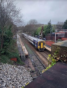 Pic of RGW station from bridge.jpg
