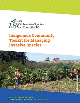 Indigenous communit toolkit