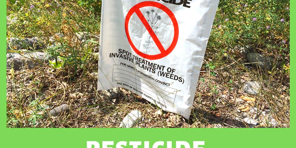 Pesticide Applicator Course