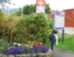 Pic of LHO station garden RVRN 125.jpg