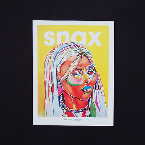 The Phoenix Issue | #6