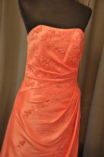 Společenské šaty S16