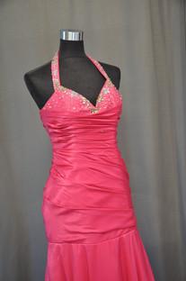Společenské šaty S10