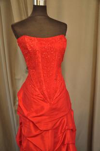 Společenské šaty S20
