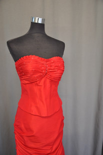 Společenské šaty S4