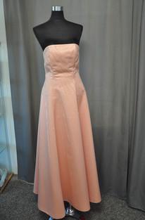Společenské šaty S14