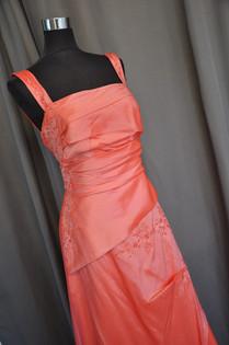 Společenské šaty S6