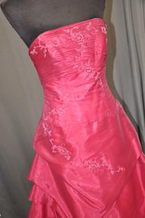 Společenské šaty S9