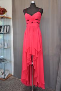 Společenské šaty S5