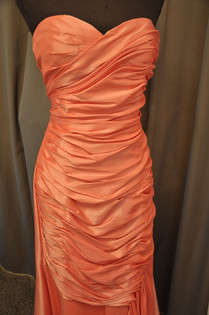 Společenské šaty S15