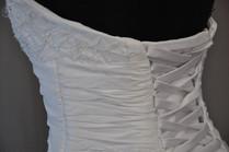 Svatební šaty 203a, 203b, 203c a 203d