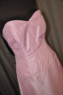 Společenské šaty S12