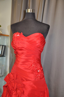 Společenské šaty S21