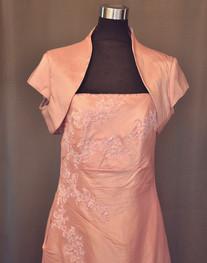 Společenské šaty S7