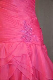 Společenské šaty S11