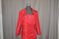Společenské šaty S19