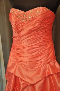 Společenské šaty S17