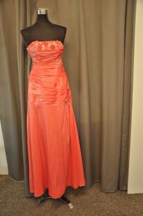 Společenské šaty S18