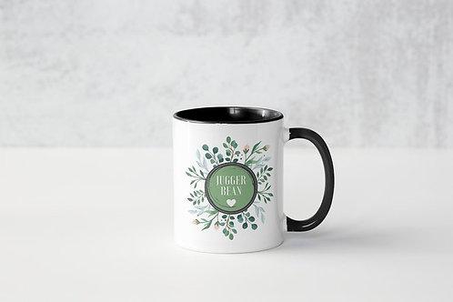 JUGGERBEAN Custom Coffee Mug