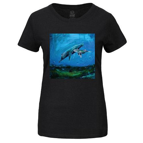 Amie Easton Under The Sea Premium On Demand  Prints