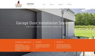Garage Door Installation Services