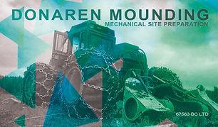 Donaren Mounding Services
