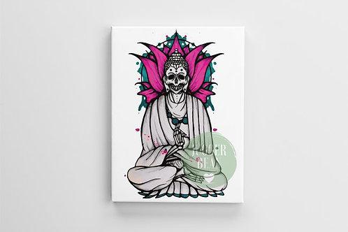 JULLIAN GREENMAN BUDDAH DESIGN