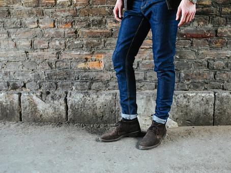 9 Essential Items In a Man's Wardrobe