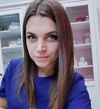 Ларина Вера