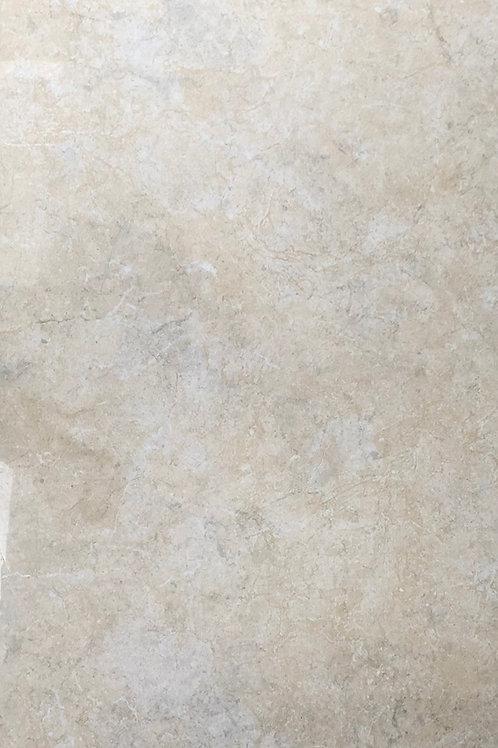 Pavimento gress porcellanato Versace Palace Beige rettificato 39,4x78,8