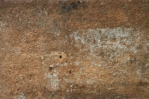 Pavimento gress porcellanato effetto cotto 16,5x34