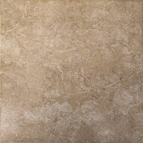 Pavimento gress porcellanato marmo senape 41x41