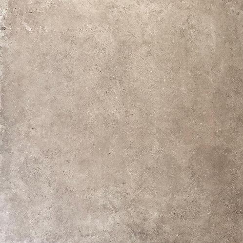 Pavimento gress porcellanato effetto cemento 60x60