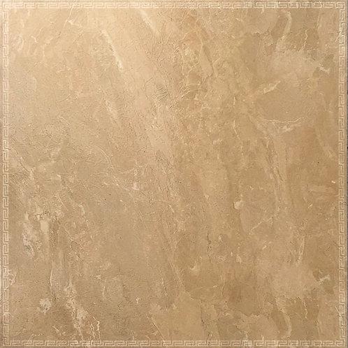 Pavimento gress porcellanato Versace Venere oro 50x50
