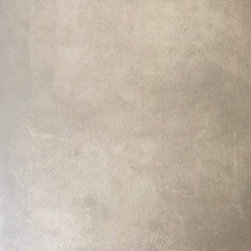 Pavimento gress porcellanato effetto cemento rettificato 80x80