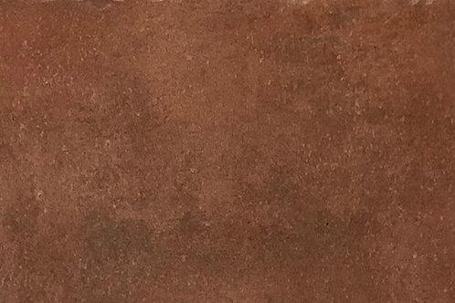 Pavimento gress porcellanato effetto cotto 17x34