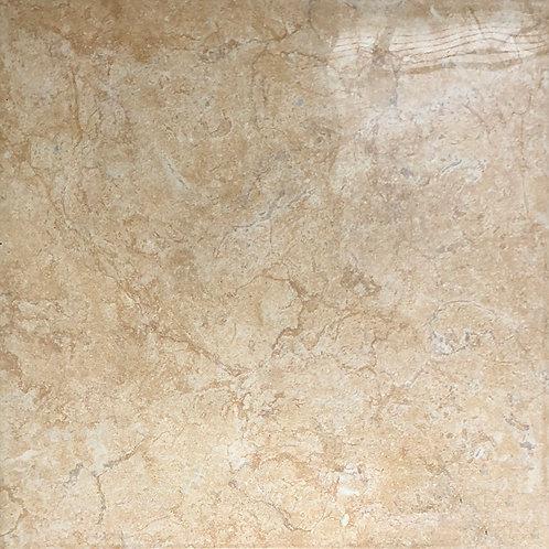Pavimento gress porcellanato Versace Palace oro 41x41