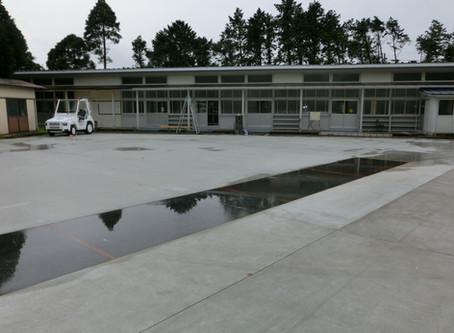 トレーニングセンターが開設されます!!