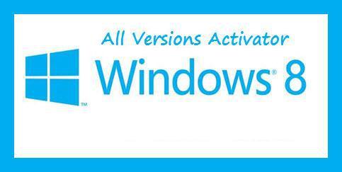 windows 8 loader activator free download software