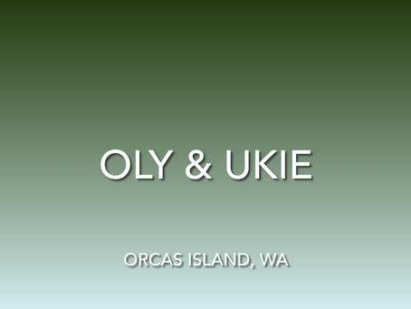 Placement Spotlight: Oly & Ukie