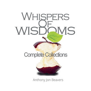 WISDOMS_Whispers Of_completeCollections_