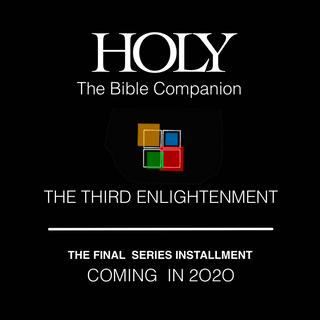 HOLY The Bible Companion