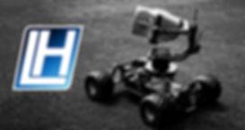 Fox Rover - Level Horizons