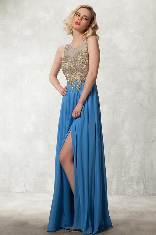 Vestido CT043